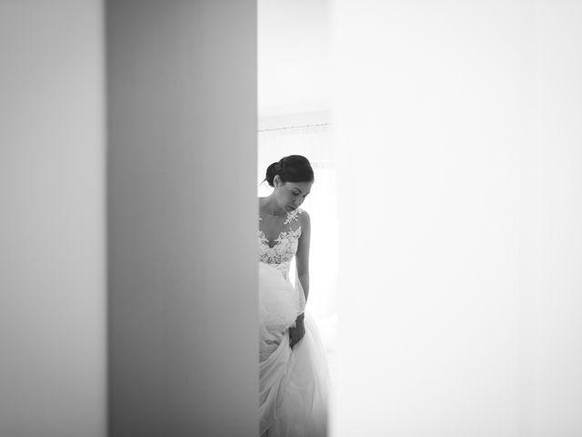 Il matrimonio di Samuele e Silvia a Trento, Trento 18