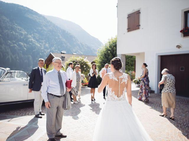 Il matrimonio di Samuele e Silvia a Trento, Trento 21