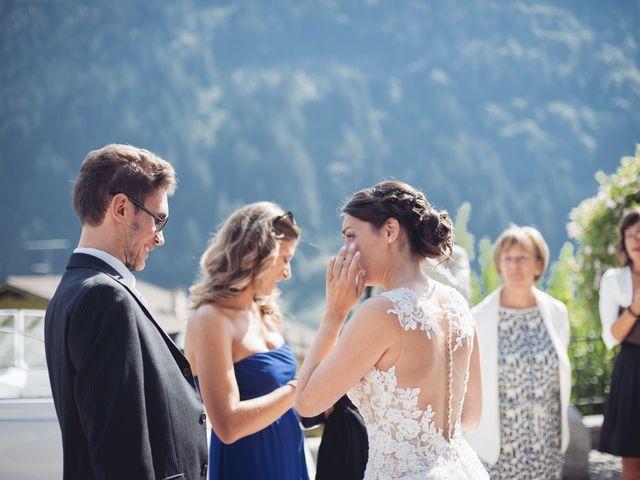Il matrimonio di Samuele e Silvia a Trento, Trento 22
