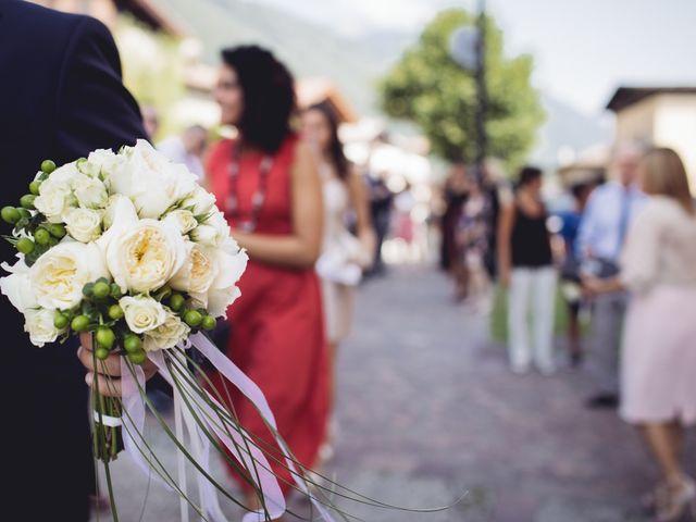 Il matrimonio di Samuele e Silvia a Trento, Trento 26