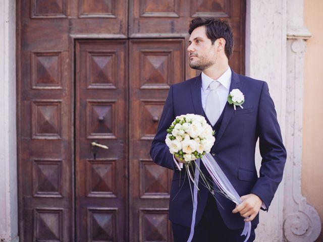 Il matrimonio di Samuele e Silvia a Trento, Trento 27