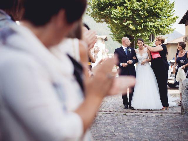 Il matrimonio di Samuele e Silvia a Trento, Trento 29