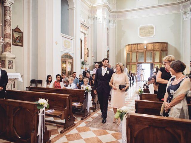 Il matrimonio di Samuele e Silvia a Trento, Trento 32