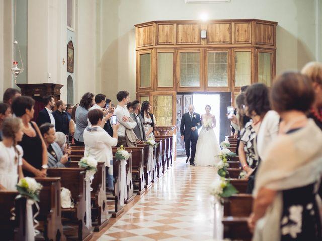 Il matrimonio di Samuele e Silvia a Trento, Trento 34