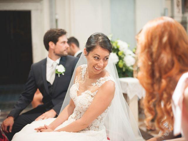 Il matrimonio di Samuele e Silvia a Trento, Trento 36