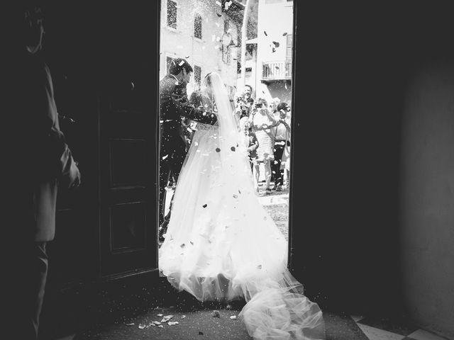 Il matrimonio di Samuele e Silvia a Trento, Trento 37