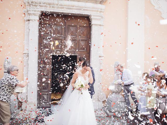 Il matrimonio di Samuele e Silvia a Trento, Trento 39