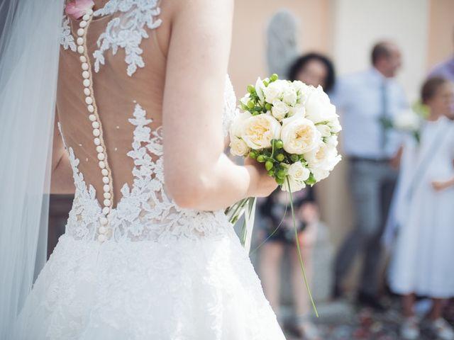 Il matrimonio di Samuele e Silvia a Trento, Trento 40