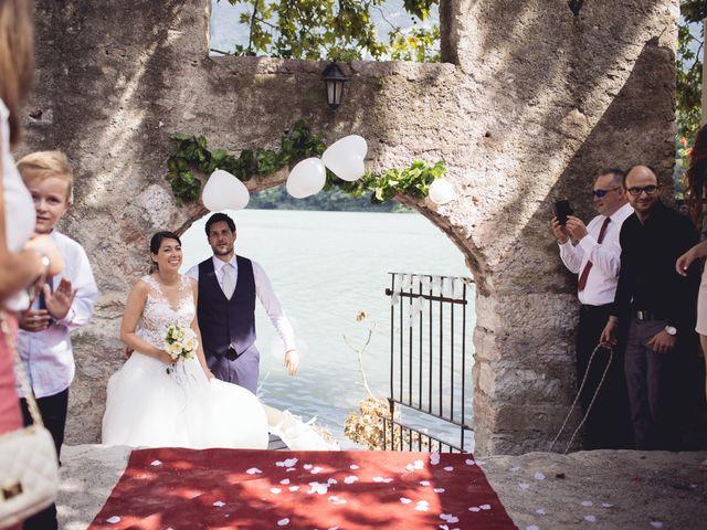 Il matrimonio di Samuele e Silvia a Trento, Trento 47