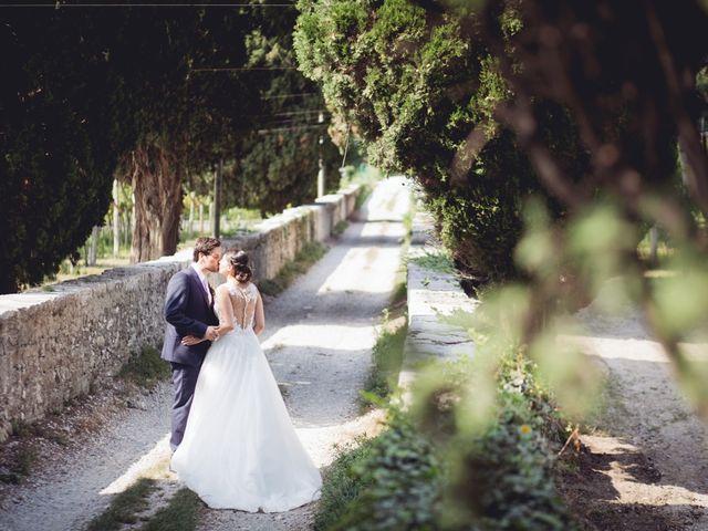 Il matrimonio di Samuele e Silvia a Trento, Trento 48
