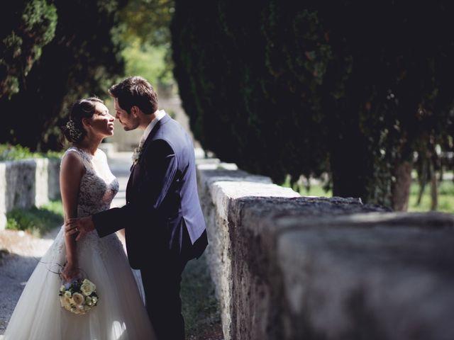 Il matrimonio di Samuele e Silvia a Trento, Trento 50