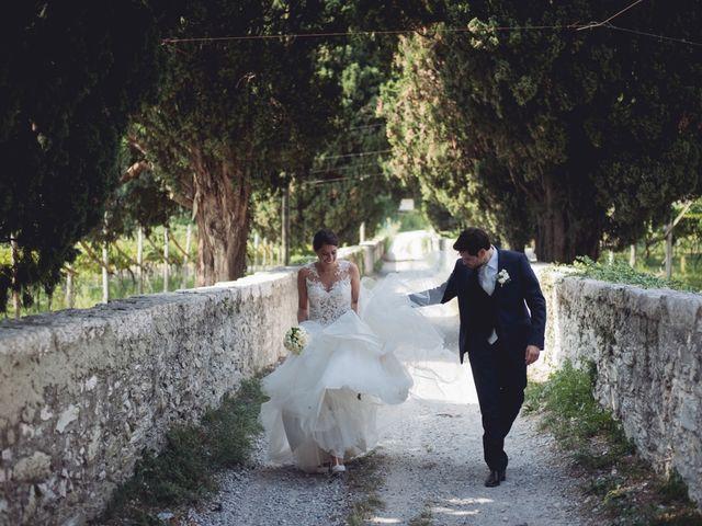 Il matrimonio di Samuele e Silvia a Trento, Trento 51