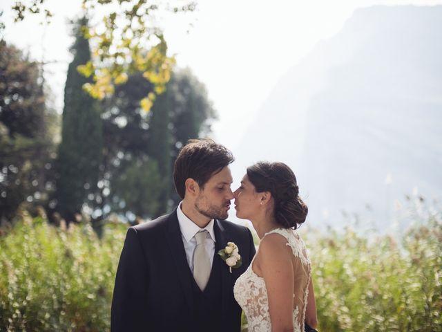 Il matrimonio di Samuele e Silvia a Trento, Trento 52