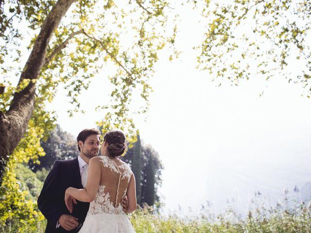 Il matrimonio di Samuele e Silvia a Trento, Trento 53