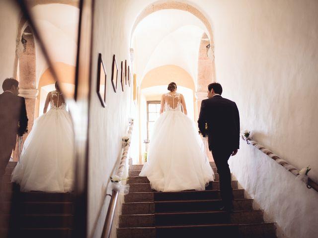 Il matrimonio di Samuele e Silvia a Trento, Trento 54