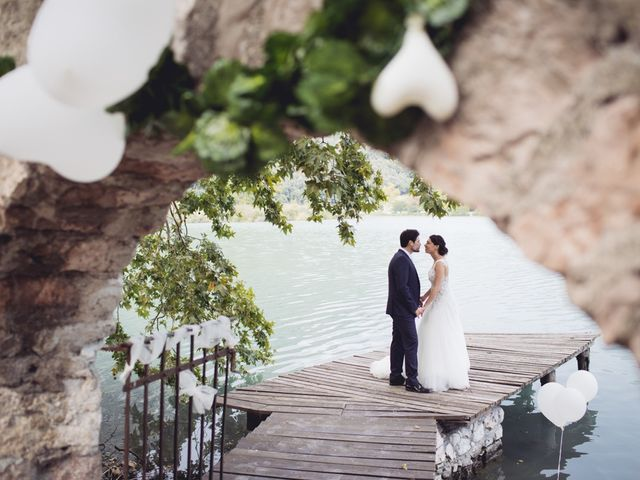 Il matrimonio di Samuele e Silvia a Trento, Trento 57
