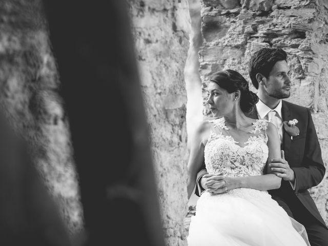 Il matrimonio di Samuele e Silvia a Trento, Trento 58