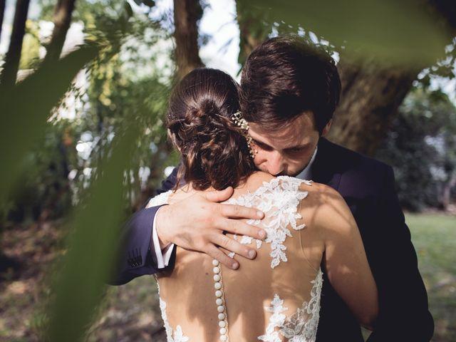 Il matrimonio di Samuele e Silvia a Trento, Trento 60