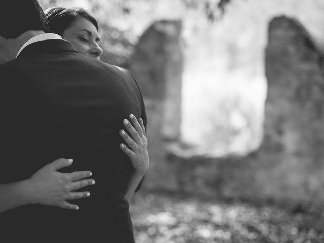Il matrimonio di Samuele e Silvia a Trento, Trento 61