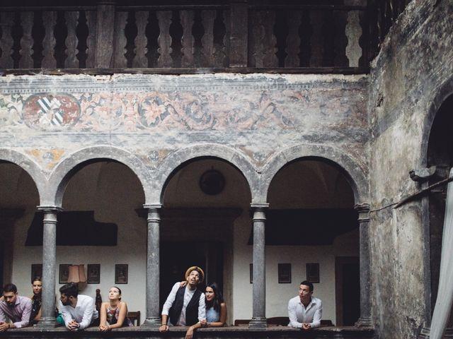 Il matrimonio di Samuele e Silvia a Trento, Trento 65