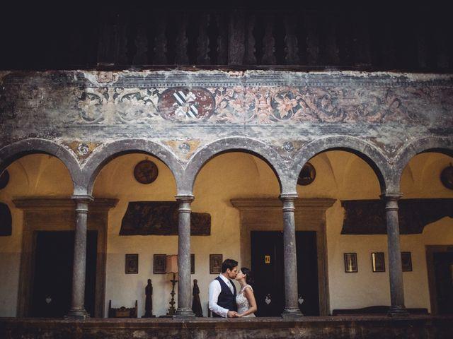 Il matrimonio di Samuele e Silvia a Trento, Trento 2