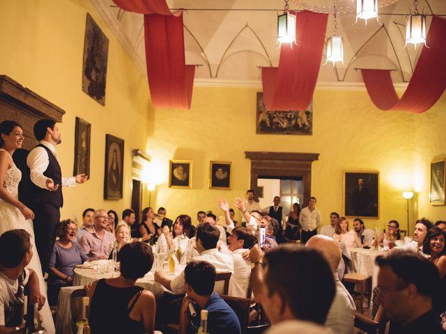 Il matrimonio di Samuele e Silvia a Trento, Trento 66