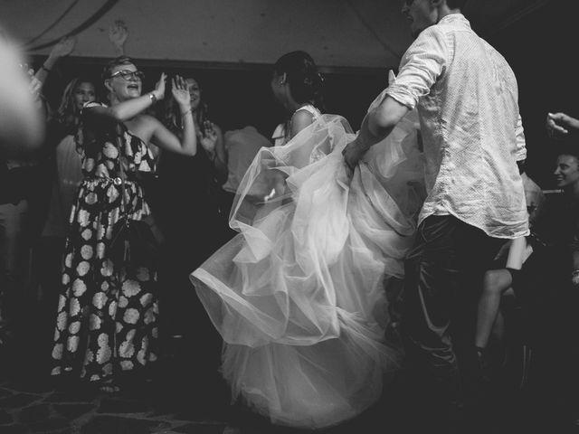 Il matrimonio di Samuele e Silvia a Trento, Trento 68