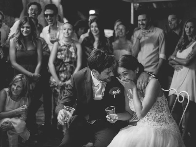Il matrimonio di Samuele e Silvia a Trento, Trento 70