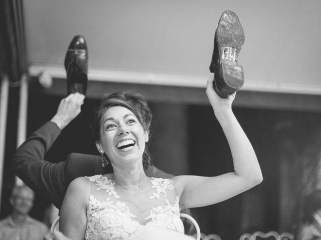 Il matrimonio di Samuele e Silvia a Trento, Trento 71