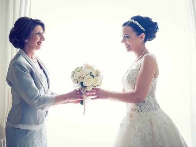 Il matrimonio di Manuel e Ilenia a Aquino, Frosinone 11