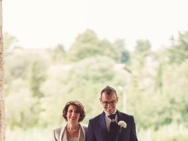 Il matrimonio di Manuel e Ilenia a Aquino, Frosinone 15