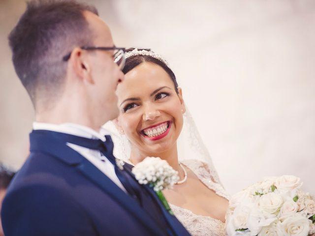 Il matrimonio di Manuel e Ilenia a Aquino, Frosinone 19