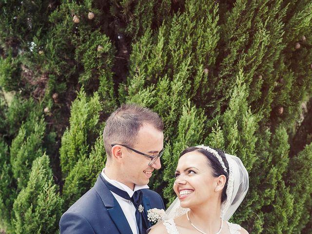 Il matrimonio di Manuel e Ilenia a Aquino, Frosinone 24