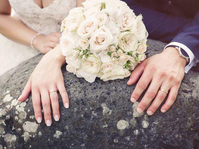 Il matrimonio di Manuel e Ilenia a Aquino, Frosinone 29