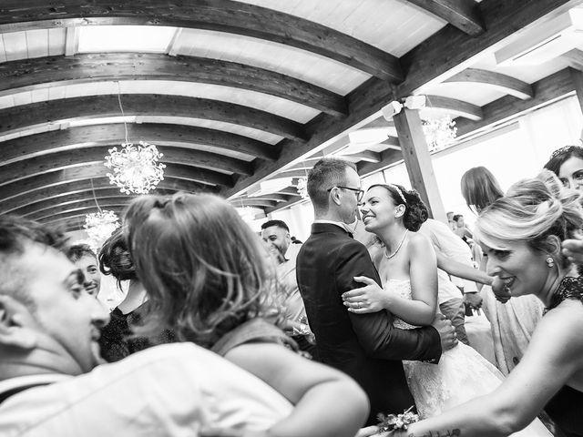 Il matrimonio di Manuel e Ilenia a Aquino, Frosinone 30