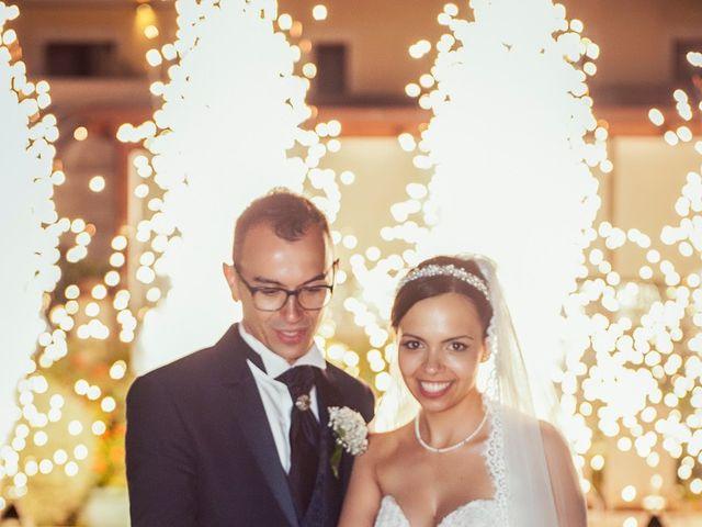 Il matrimonio di Manuel e Ilenia a Aquino, Frosinone 38