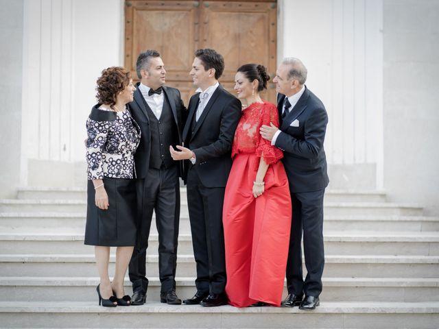 Il matrimonio di Marco e Lucia a San Salvatore Telesino, Benevento 10