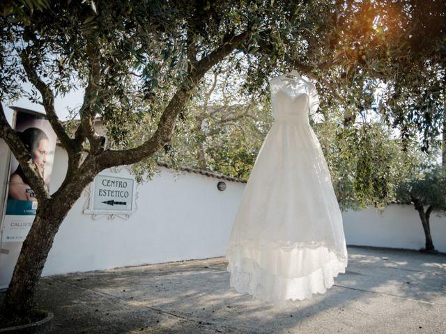Il matrimonio di Marco e Lucia a San Salvatore Telesino, Benevento 18