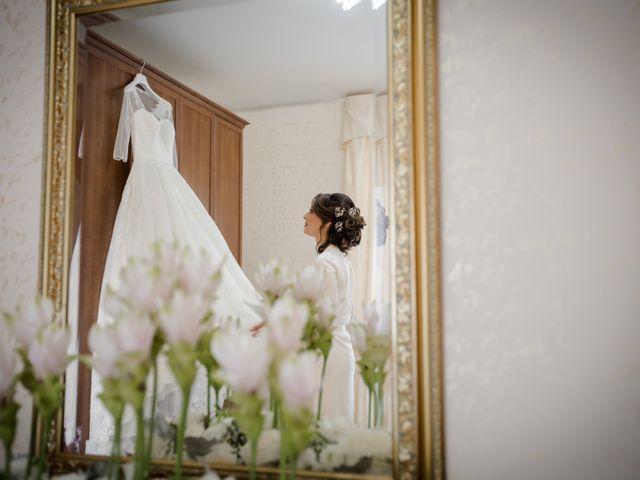Il matrimonio di Marco e Lucia a San Salvatore Telesino, Benevento 19