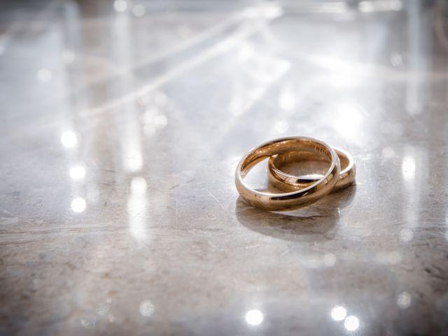 Il matrimonio di Marco e Lucia a San Salvatore Telesino, Benevento 28