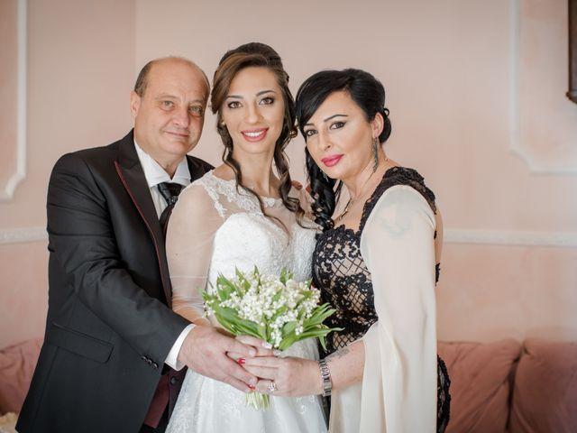 Il matrimonio di Marco e Lucia a San Salvatore Telesino, Benevento 44