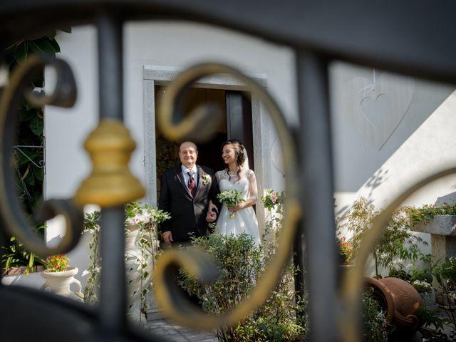 Il matrimonio di Marco e Lucia a San Salvatore Telesino, Benevento 45
