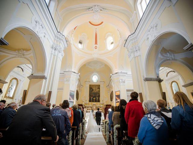 Il matrimonio di Marco e Lucia a San Salvatore Telesino, Benevento 47