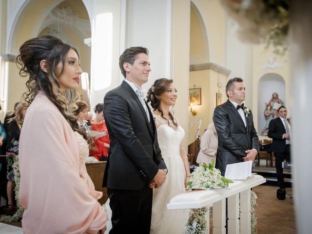 Il matrimonio di Marco e Lucia a San Salvatore Telesino, Benevento 50