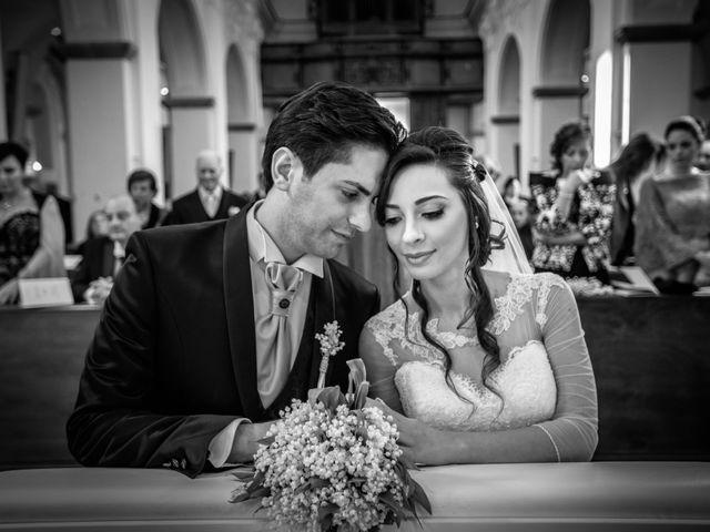 Il matrimonio di Marco e Lucia a San Salvatore Telesino, Benevento 51