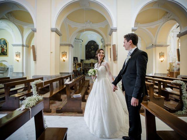 Il matrimonio di Marco e Lucia a San Salvatore Telesino, Benevento 53