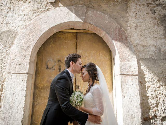 Il matrimonio di Marco e Lucia a San Salvatore Telesino, Benevento 57