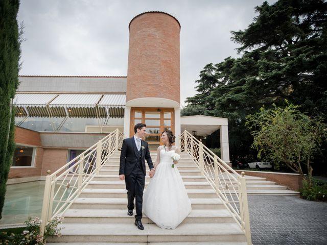 Il matrimonio di Marco e Lucia a San Salvatore Telesino, Benevento 65