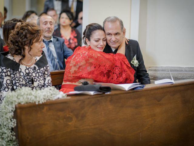 Il matrimonio di Marco e Lucia a San Salvatore Telesino, Benevento 83