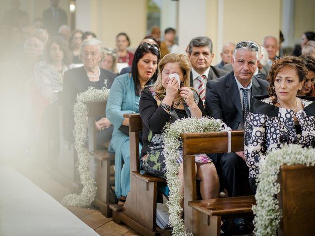 Il matrimonio di Marco e Lucia a San Salvatore Telesino, Benevento 84